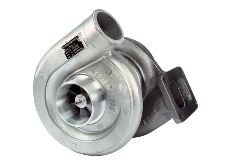 12.Turbo Charger 12422